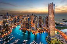 Terrifying Things You Didn't Know About Dubai - Dubai | Guff