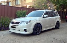 ('09-'13) Lowering SH Forester options - Page 10 - Subaru Forester Owners Forum