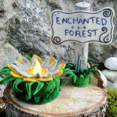 Enchanted Signs