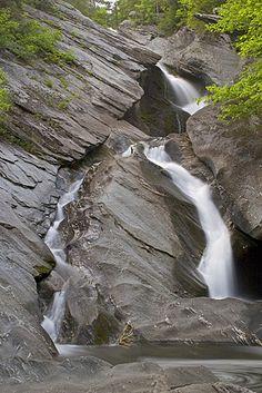 Hamilton Falls, Jamaica, VT