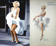 Love Those Classic Movies!!!: Marilyn High Fashion: a leading lady in fashion and knowing her beauty!