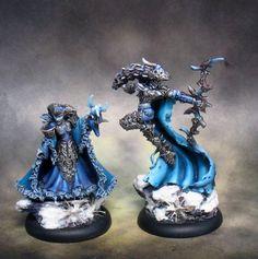 Next faction- Jamie's Legion - Page 3