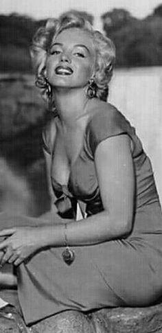 マリリン・モンロー1952