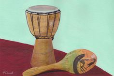 You ought to play a musical instrument por Amber Kuivenhoven en Etsy