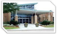 Niceville Public Library, Niceville, Florida. Pinterest board is here: http://pinterest.com/ncvlibrary/