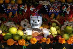 *Altares de muertos y leyendas de mi pueblo*Día de Muertos - Anundis.com :: Discapacidad :: Red Social