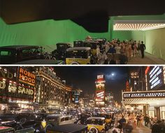 O Grande Gatsby - A magia do cinema: 40 imagens de filmes e séries antes e depois dos efeitos especiais - Slideshow - AdoroCinema