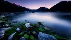 I see fire by Simon Roppel on I See Fire, River, Mountains, Landscape, Nature, Outdoor, Outdoors, Naturaleza, Scenery