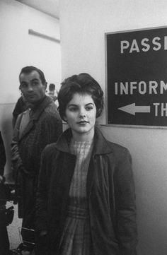 Priscilla Presley, 1960