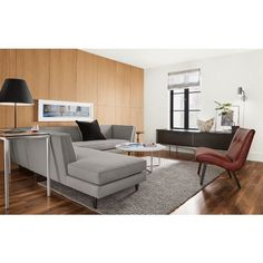 See More Modern Living Room Furniture