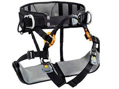 Tree Climbing Harness Review - http://www.isportsandfitness.com/tree-climbing-harness-review/
