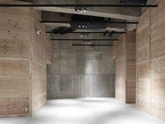 general design co ltd: NH office building