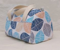 Tutorial PDF sewing patterns and explanations of the Fripouille bag 3 DIY sizes - PDF pattern sewing tutorial and explanations of the DIY Fripouille bag – Carofil-Creations - Pdf Sewing Patterns, Sewing Tutorials, Sewing Online, Crochet Heart Blanket, Diy Couture, Hats For Men, Hobbies, Diy Sac, Diy Crochet