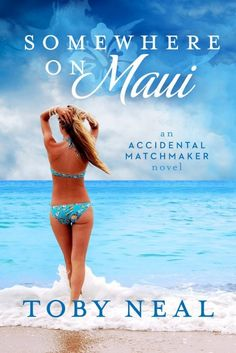 #FREE #Romance - Sometimes only an accidental matchmaker can make lighting strike the people who need it most.  https://storyfinds.com/book/12333/somewhere-on-maui