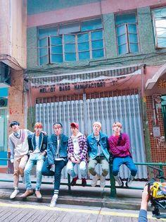 Just be Joyful♥ Just Hold Me, Just Be, K Pop, Jin, Kwon Hyunbin, Fandom, U Kiss, Produce 101 Season 2, Smiles And Laughs