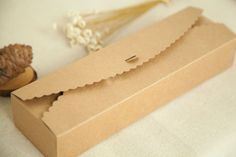 Find More Packaging Boxes Information about 50pcs 23*7*4cm Brown Packaging Kraft Paper Macaron Box For Candy\Cake\Jewelry\Gift\chocolate Packing boxes,High Quality paper box gift,China paper favour boxes Suppliers, Cheap box tank from Fashion MY life on Aliexpress.com
