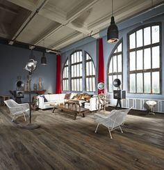 flooring: Trägolv Ek Kährs Ereditato