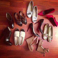 Chiara Ferragni Shoes www.salonfanatic.com