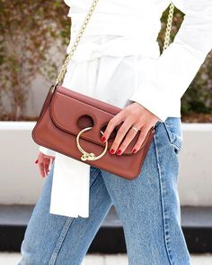 We're crushing on these standout @luisaviaroma accessories for fall. Tap the link in our bio to shop @shopwhowhatwear's top picks. #SHOPWhoWhatWear #ad