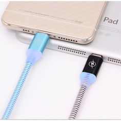 Manufacturer led usb-a 2.0 to micro b best quality