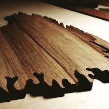 """Vaizdo rezultatas pagal užklausą """"mapitstudio"""" Wooden Map"""