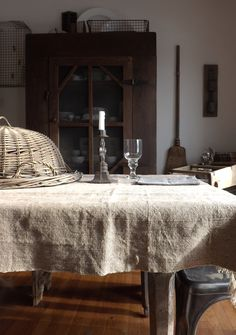 from my home. farmstyle dining | isabella sparrow