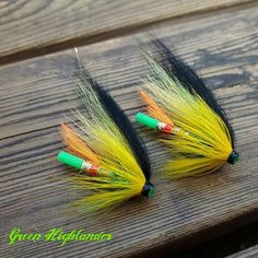 Green Highlander - A Good fly that you need in your Fly box   #tube #tubefly #tubeflies #salmonfly #salmonfishing #salmon #salmosalar #fishingflies #fishinglife #fishing #flyfish #flyfishingjunkie #fishingdaily #flyfishing #onthefly #laxfluga #tubfluga #laxfluga #lohiperho #laxfiske #flugfiske #sweden #photo #villmarksliv #outdoors #life #flugbindning #flugbindning #norway #fluefiske