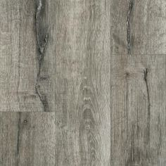 """Supreme Click 12.3mm 7.7"""" Wide Driftwood Gray Hickory Laminate Flooring"""
