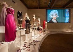 Marilyn I Salvatore Ferragamo Museo