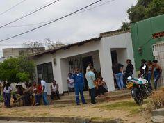 En jurisdicción de Riohacha, dos personas mueren en disputa familiar