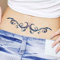 """Crystal Tattoo ACS-018 USD12.24, Click photo to know how to buy / Facebook """" showcase.lan """" for discount, follow board for more inspiration"""