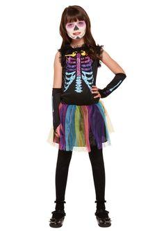 Boys Grim Reaper Grave Digger Zombie Skeleton Fancy Dress Costume age 4-12 New