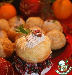Eateries cakes with spicy cream Open Recipe, Sifted Flour, Grated Cheese, Little Cakes, Cream Recipes, Tray Bakes, Tapas, Spicy, Stuffed Peppers