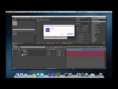 After Effects Scripting JSON Tutorial - YouTube | AE workflow