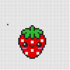 29 Ideas For Knitting Charts Cute Perler Beads Perler Beads, Perler Bead Art, Fuse Beads, Owl Perler, Hama Beads Kawaii, Seed Beads, Easy Perler Bead Patterns, Pearler Bead Patterns, Beaded Cross Stitch