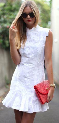 amo este vestido!
