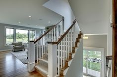 65 Symphony Hills transitional-staircase
