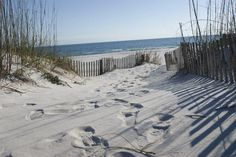 Gulf Shores Alabama..lived a few miles from here for about a month!