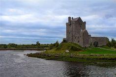 Castillos de Irlanda: te espera uno detrás de cada esquina, éste es el castillo de Dunguaire