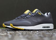 Nike Air Max 1 Fuse Quickstrike 'HomeTurf' Paris