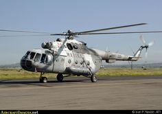 mexican air force   Photo: Mexico Navy Mil Mi-17 AMHT-209 Santa Lucia - Mexican Air Force ...