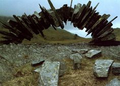 Andy Goldsworthy - S