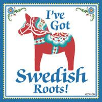 A unique gift or souvenir can be so difficult to find for someone with Swedish…