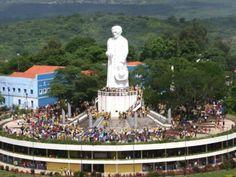 Turismo religioso leva milhões de visitantes ao Cariri no