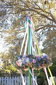 May Pole        lots of maypoles at this sitehttp://www.pinterest.com/debra7998/spring-tea-ideas-for-may/