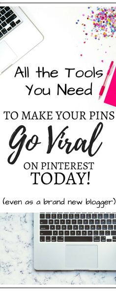 Are you looking for the tools for how to use Pinterest to drive tons of traffic to your blog? These tips are all the help you will need to start a Pinterest profile that can successfully increase traffic to your blog. Learn how to get a viral pin quickly with a unique manual Pinterest strategy. Learn how to make your content go viral today!