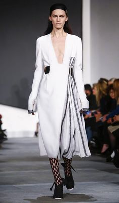 Proenza Schouler Fall/Winter 2015 Trunkshow Look 35 on Moda Operandi