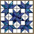 Quilt Blocks CHECK OUT THE WEBSITE THIS BLOCK CAME FROM.....THERE ALL LOTS OF PATTERNS...