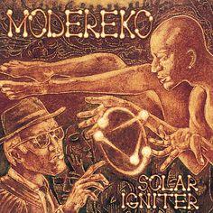 Modereko - Old Creed