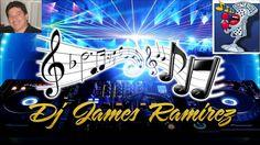 SALSA, PACHANGA, BOOGALOO  /  DJ. JAMES RAMIREZ